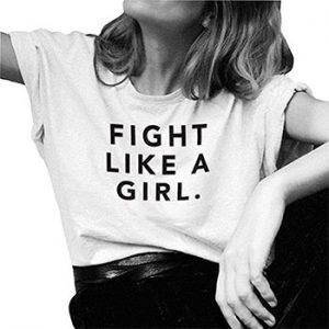 Camisetas feministas